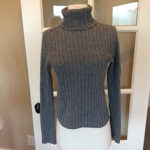 American Eagle sweater pullover gray women M top